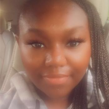 Babysitter in Fort Lauderdale: Janiya