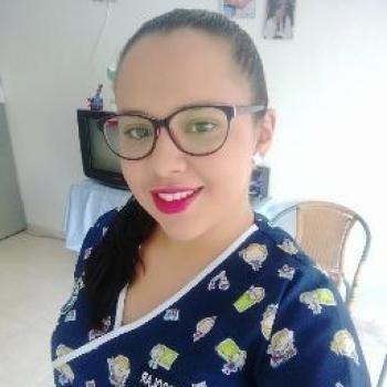 Babysitter in Ibagué: Maria Isabel