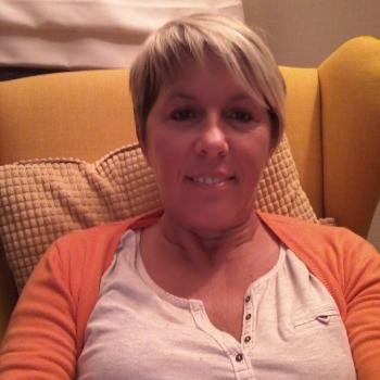 Baby-sitter Vilvoorde: Ingrid
