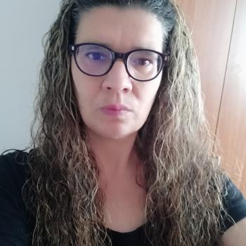 Babysitter Mataró: María paz Montes izquierdo