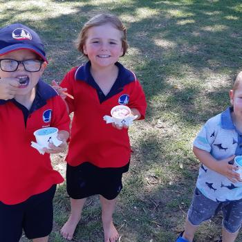 Babysitting job Napier City: babysitting job Wynand