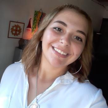 Babysitter Rosario: Luisina