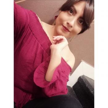 Niñera Toluca de Lerdo: TERESA JOCELINE