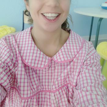 Babysitter Alcochete: Catarina Costa