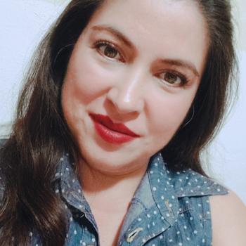 Niñera Puebla de Zaragoza: Amibela Isabel