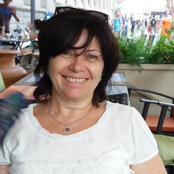 Babysitter a Pistoia: Natalia