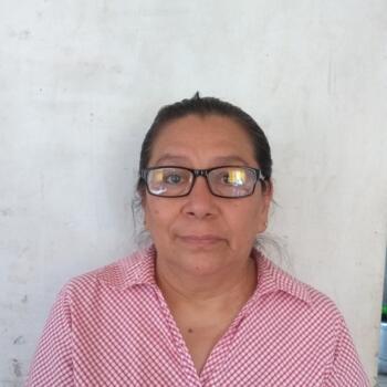 Babysitter Querétaro City: Leonor