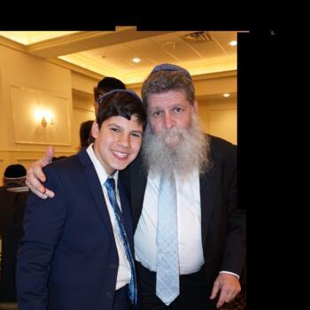 Babysitter in Miami Gardens: Avraham Moshe