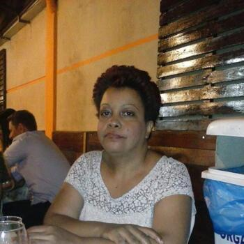 Babá em Maringá: Dalva