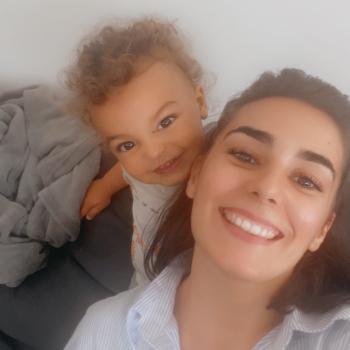 Babysitting job in Jabbeke: babysitting job Perrine