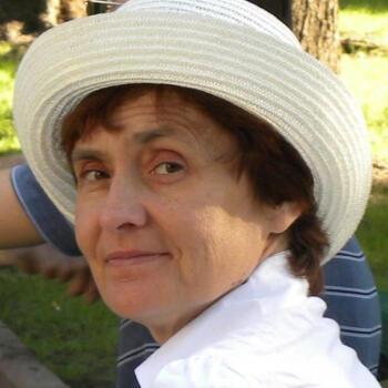 Opiekunka do dziecka w Rumia: Larysa
