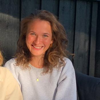 Babysitter Kongens Lyngby: Rose-marie