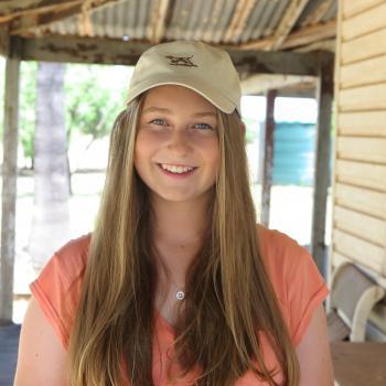 Babysitter Toowoomba: Kate