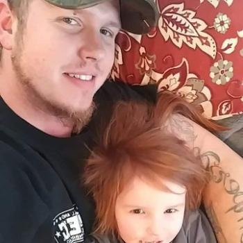 Babysitting job in Conway Springs: Adam