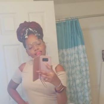 Babysitter Norfolk (Virginia): Jamarra