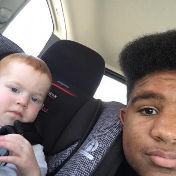 Babysitter Eagle Mountain: Wyatt