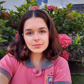 Babysitter San Antonio: María José