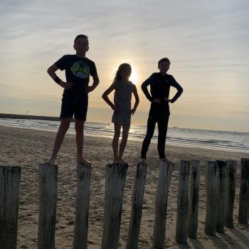 Oppasadres in Nijkerk: oppasadres Jantina