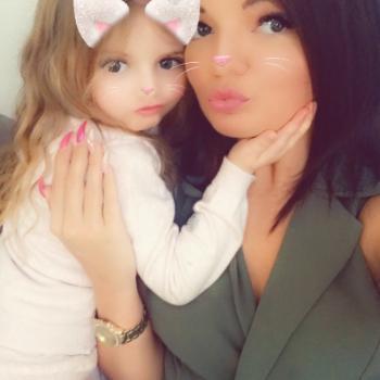 Babysitter Charleroi: Emilie