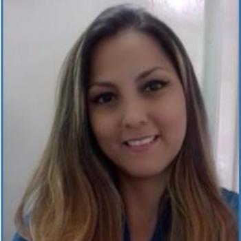 Niñera Distrito de Miraflores: Diana