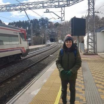 Niñera Hospitalet de Llobregat: Carol
