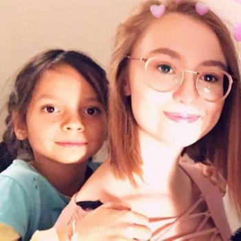 Babysitter Straubing: Annika