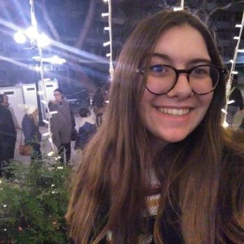 Babysitter Santa Maria da Feira: Leonor Santos