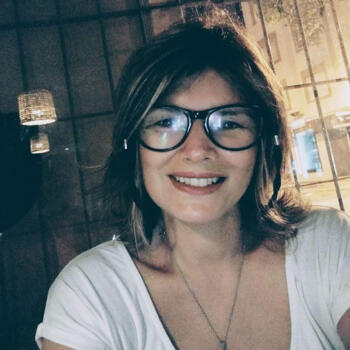 Niñera Montevideo: Virginia Almeida Salaberry