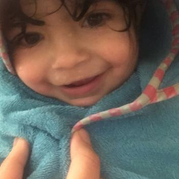 Baby-sitting Bruxelles: job de garde d'enfants Fatima