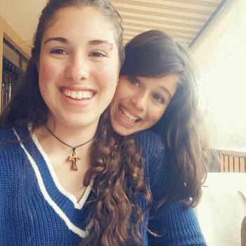 Babysitter em Cascais: Daniela