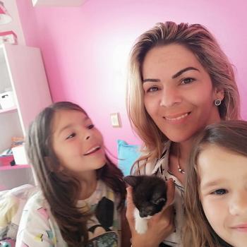 Babysitter Amadora: Susana maria