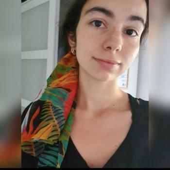 Niñera en León: Raquel