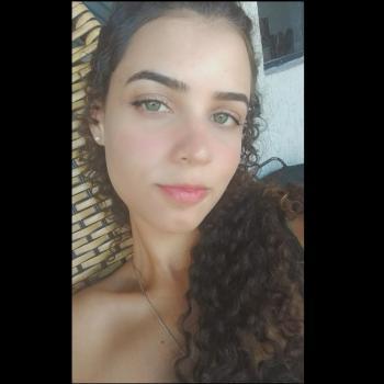Babá em Londrina: Ana Beatriz