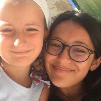Baby-sitter La Rochelle: Clara