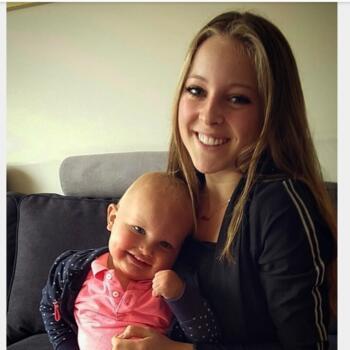 Babysitter IJmuiden: Tahnee