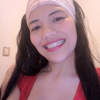 Niñera Providencia: Yelis