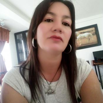 Niñera Sestao: Gloria Nancy
