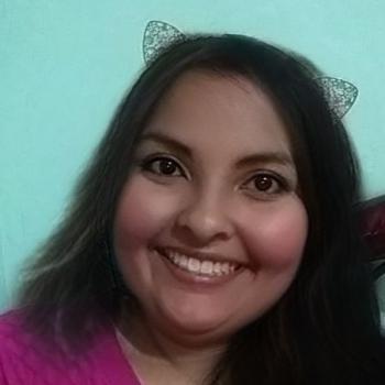 Agencia de cuidado de niños en Naucalpan de Juárez: Mariana