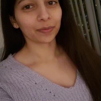 Babysitter in Surrey: Kirandeep