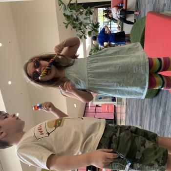 Babysitting job in New Orleans: babysitting job Michelle