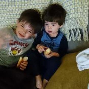 Job de garde d'enfants Trémaouézan: Pascaline