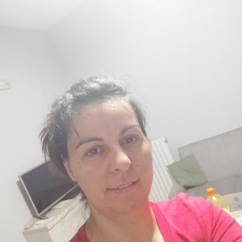 Nanny Pisa: Ernestina