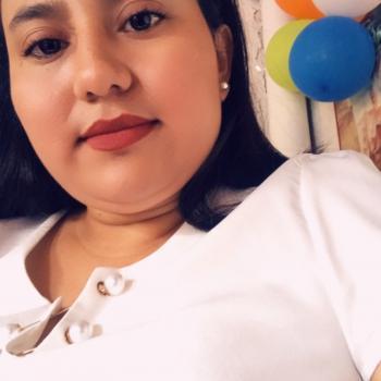 Babysitter San José: Karen