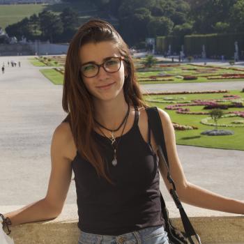 Niñera Getafe: Celia Vicent