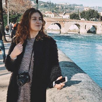 Babysitter a Vigevano: Laura