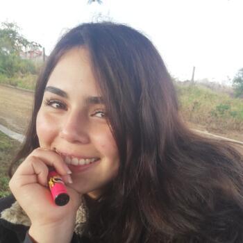 Babysitter in Viña del Mar: Valentina