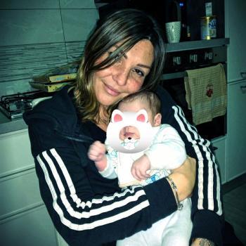 Babysitter a Novara: Stefania
