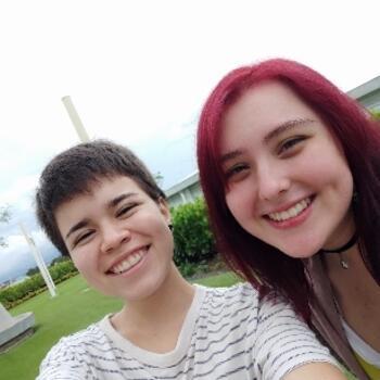 Niñera en Barva: Daniela