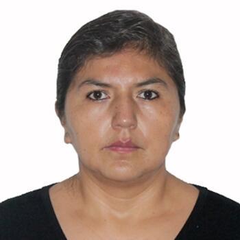 Niñera Ciudad de México: Lucia