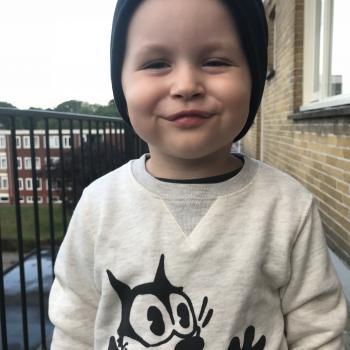 Ouder Groningen: oppasadres Andrei